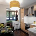 Design small apartments