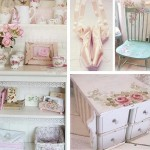 Finds home in the style of Shabby Chic