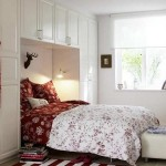 Small ideas for small rooms