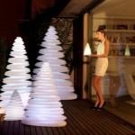 CHRISMY - Alternative Christmas Tree in Spanish