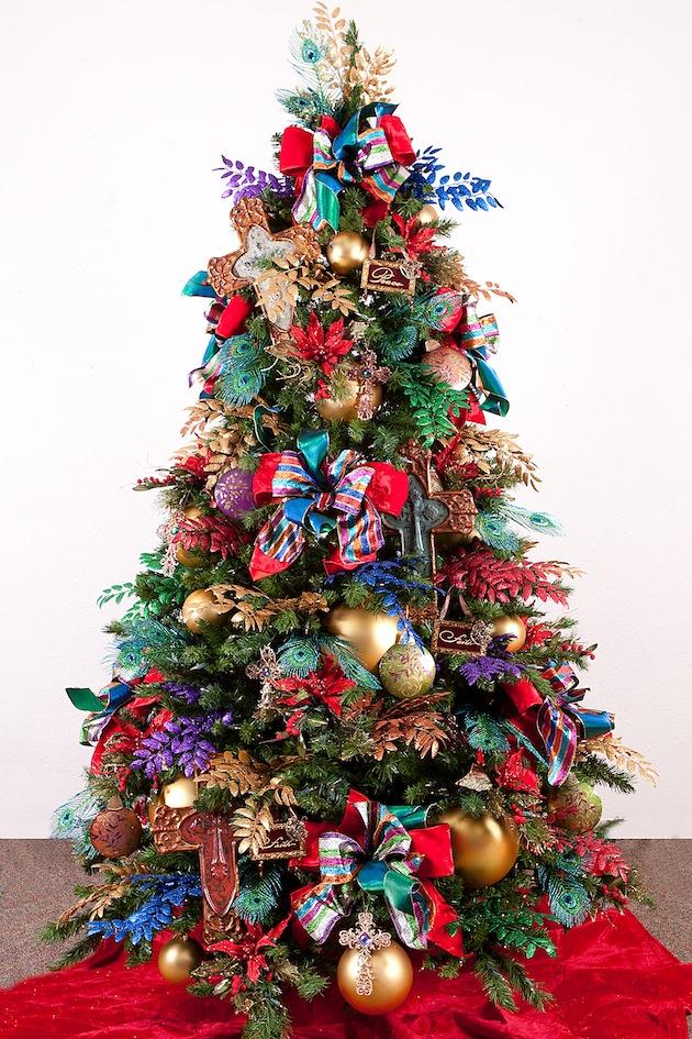 1-unique-christmas-tree