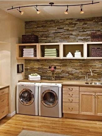 accessories for the bathroom and laundry room | ideas for home Bathroom Laundry Room Ideas