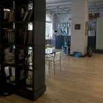The Apartment of Marat Helman, an Art Critic