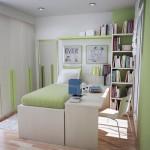 Interior design for teen