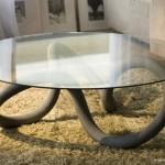 Toroid Table by OL