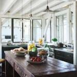 5 Celebrity Kitchens for Inspiration