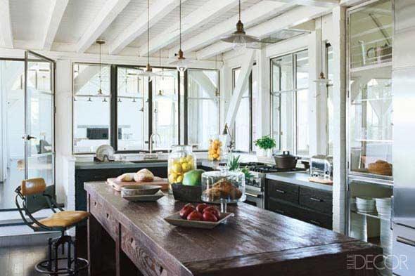 Celebrity Kitchens Meg Ryan