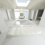 The Future of Audio Visual Bathrooms
