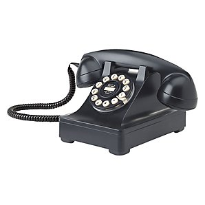 contemporary desk phone