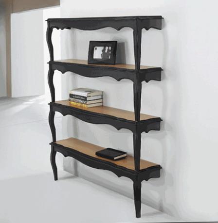 1-Bookshelves
