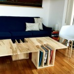 Functional Coffee Table