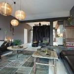 Cozy apartment in Stockholm