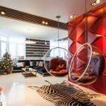 Apartment in Pop Art