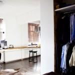 Apartment of the Iinterior Designer Elena Nikitina