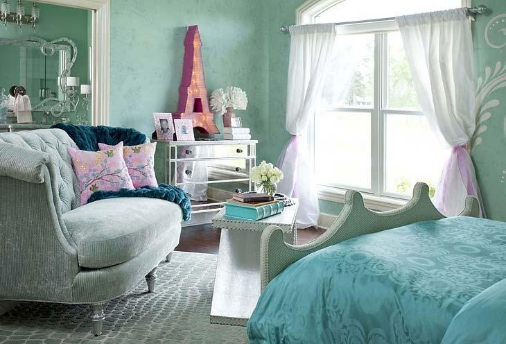 1-turquoise-childrens-room-girls