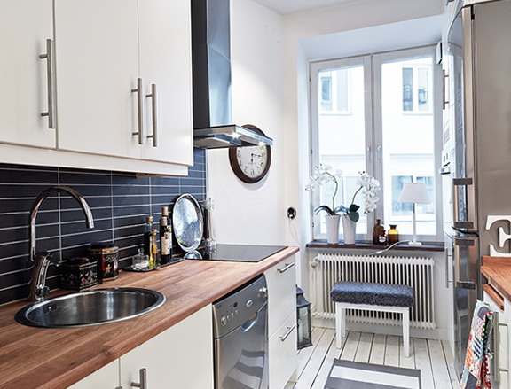 Cozy apartment in Prague | Ideas for Home Garden Bedroom ...