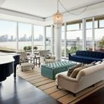 Apartment Natalie Portman in New York