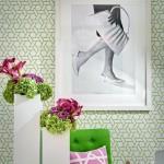 Bright and stylish designer of Ana Cordeiro