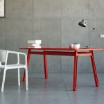 H-Chair by Eric Chang and Johnny Hu
