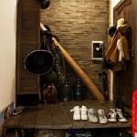 Cosy attic