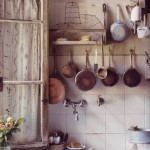 Some Country Kitchen Ideas