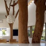 Trees in the interior