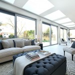 The most luxurious house in London | Roehampton Gate London SW15
