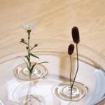 Floating Vase Oodesign