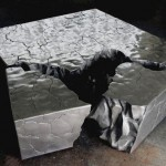 Shattered Stone - table