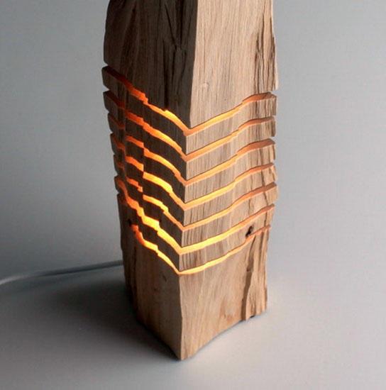 1-wooden-lamps-sculptures
