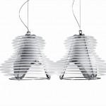 Hanging lamps Faretto
