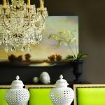 Luxurious interior design from Graciela Rutkowski