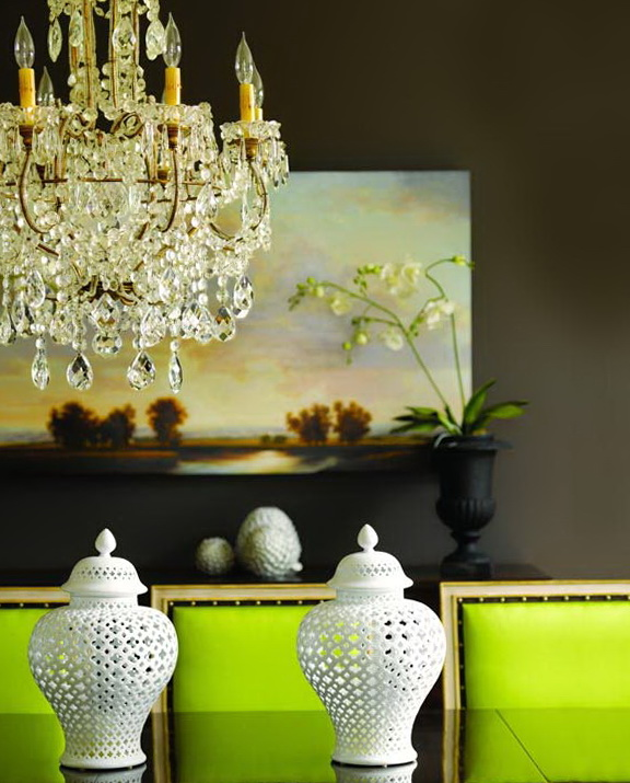 1-beautiful chandelier