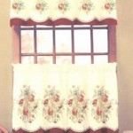 Beautiful curtains for windows