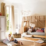 Beautiful room for active toddlers