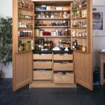 Restore order in the pantry!