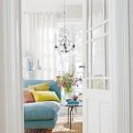 Bright ideas for apartment interior