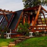 Private eco-home premium Soleta ZeroEnergy One