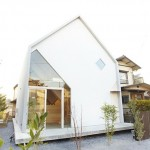 Gorgeous Japanese House