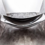 Bath-hammock Splinter Works' Vessel