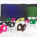 """A beautiful Chairs """"eight"""""""