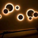 Beautiful Fixtures Schproket lighting system