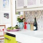 The bright design idea kitchen apron