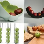 The most extraordinary fruit bowl