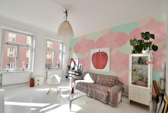 1-pink patterns