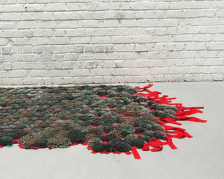 Creative Carpet Designs