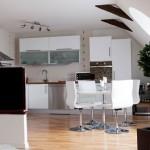 Beautiful and cozy apartment Swedish