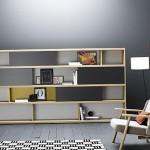 Beautiful furniture studio Treku