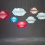 Beautiful lamps from designer Benjamin Hubert
