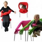 Excellent furniture for hugs